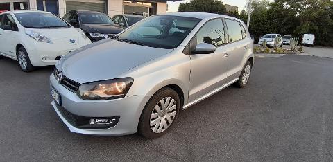 Volkswagen Polo 1.2 TDI COMFORTLINE Diesel