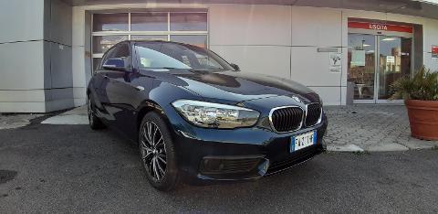 BMW 116 d  efficent dynamic Diesel