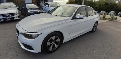 BMW 320 d berlina Diesel