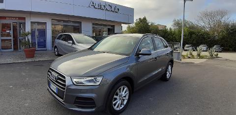 Audi Q3 2.0 TDI 150CV BUSINESS Diesel