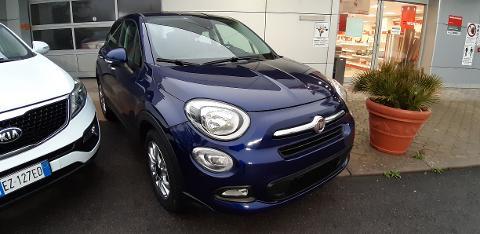 Fiat 500X 1.3 MTJ BUSINESS ***venduta*** Diesel