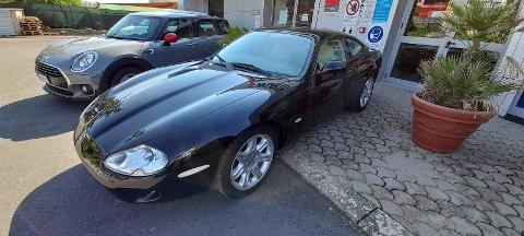 Jaguar Xk8  Benzina