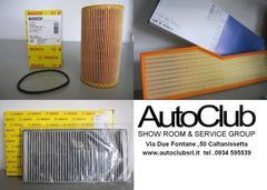 kit filtri 3pz
