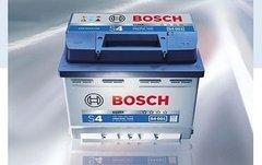 BATTERIA BOSCH S4 74AH EN680  0092s40080