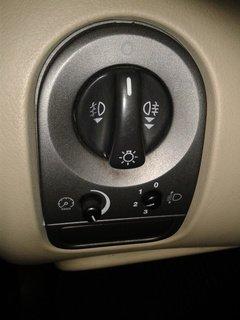 interruttore luci jaguar x type