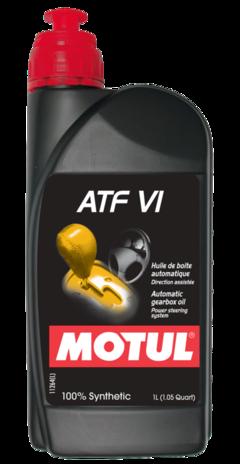 OLIO MOTUL ATF VI