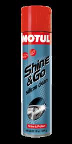 SHINE & GO  Motul