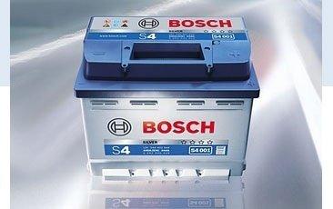 BATTERIA BOSCH S4 80AH EN 740  0092S40100