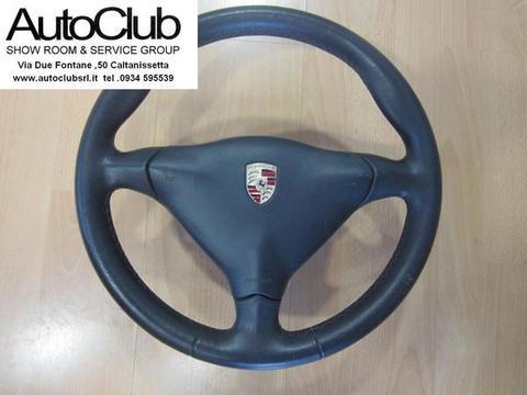 volante 3 razze + airbag porsche