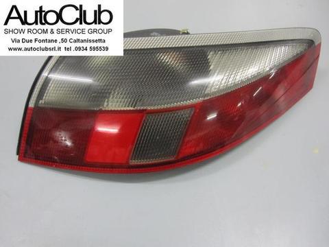 fanale posteriore porsche 996 destro
