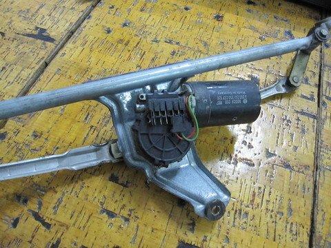 meccanismo tergicristallo con motore porsche 986/996/987/997
