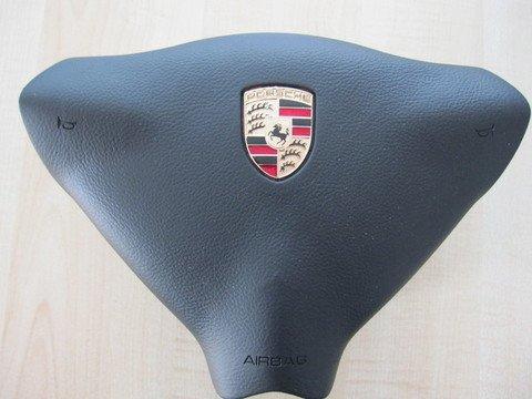 airbag volante tre razze porsche 993/996/986