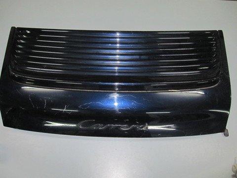 cofano posteriore porsche 996