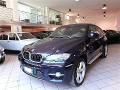 BMW X6 xDrive3.0d Futura UNICOPROPRIETARIO!!!!!! Diesel