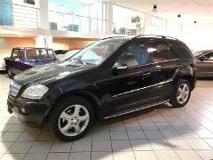 Mercedes-Benz ML 320 3.0 CDI Offroad Pro Diesel