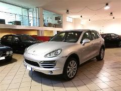 Porsche Cayenne 3.0 Diesel NO SUPERBOLLO!!!! Diesel
