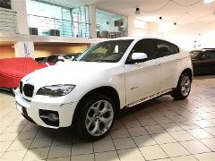 BMW X6 xDrive30d Futura Diesel