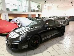 Porsche 911 3.0 Carrera S Pos. Sub.Leasing..All. Endurance Benzina