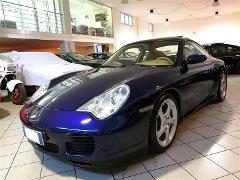 Porsche 911 996 Carrera 4S Coupé Benzina