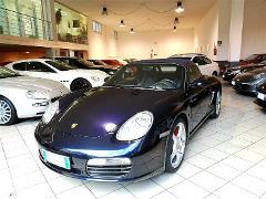 Porsche Boxster S 3.2 24V S Benzina