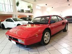 Ferrari Mondial T F108 AL D Benzina