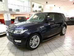 Land Rover Range Rover sport 3.0 SDV6 HSE 306 Cv.... Diesel