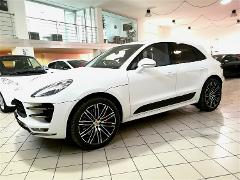 Porsche Macan 3.6 Turbo Performance 440 Cv Poss.Sub. Leasing Benzina