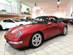 Porsche 993 993 Targa ....Da Concorso Benzina