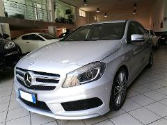 Mercedes-Benz A 200 CDI BlueEFFICIENCY Premium  AMG Pack Diesel