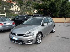 Volkswagen Golf 1.6 TDI 5p. Highline BlueMotion  Diesel