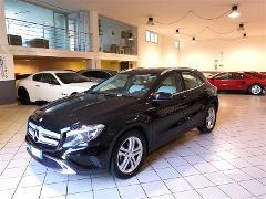 Mercedes-Benz GLA 200 D Automatic 4matic CDI Automatic 4Matic Sport Diesel