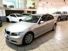 BMW 320 Serie 3  Attiva Diesel