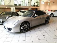 Porsche 911 3.4 Carrera Cabriolet Benzina