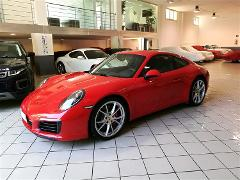 Porsche 911 3.0 Carrera S Coupé Poss. di subentro Leasing Benzina