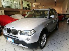 BMW X3 xDrive20d Attiva Diesel