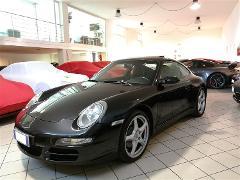 Porsche 911 Carrera 4 Coupé Benzina