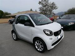 Smart Fortwo 70 1.0 twinamic Youngster Benzina
