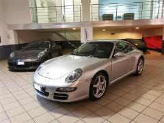 Porsche 911 Porsche 997 Carrera Coupé Benzina