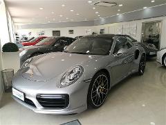 Porsche 911 3.8 Turbo S Coupé Poss. di Sub. Leasing Benzina