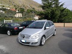 Mercedes-Benz B 200 CDI Sport Diesel