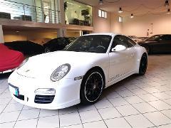 Porsche 911 Carrera 997 GTS Coupé Benzina