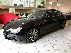 Maserati Ghibli 3.0 Diesel 275 CV Diesel