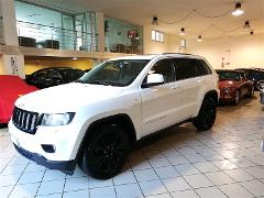Jeep Grand Cherokee 3.0 CRD 241 CV S Limited Diesel