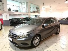 Mercedes-Benz A 180 CDI Automatic Executive Diesel
