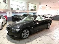 BMW 320 Cabriolet eletta Benzina