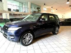 Land Rover Range Rover sport Sport HSE Diesel