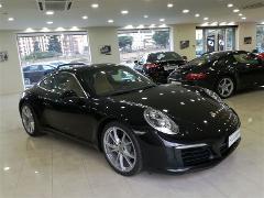 Porsche 911 3.0 Carrera 4 Coupé Poss. di Sub. Leasing Benzina