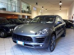 Porsche Macan 3.0 S Diesel Garanzia Ufficiale Porsche Approved Diesel