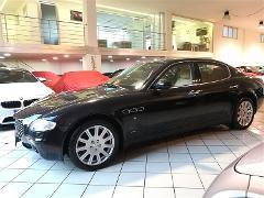 Maserati Quattroporte 4.2 V8 Executive GT Benzina