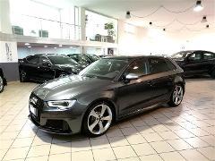 Audi A3 Sportback RS3 2.5 TFSI quattro S tronic Poss. di Sub.Leasing Benzina